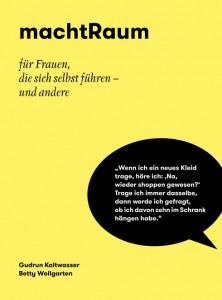 machtraum Literatur Gudrun Kaltwasser Coaching Bücher Berlin Coach