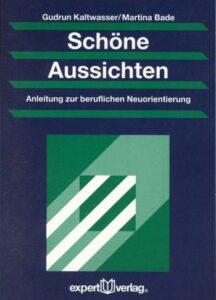 Literatur Gudrun Schöne Aussichten Kaltwasser Coaching Bücher Berlin Coach
